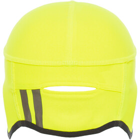 PEARL iZUMi Barrier Cycling Cap screaming yellow